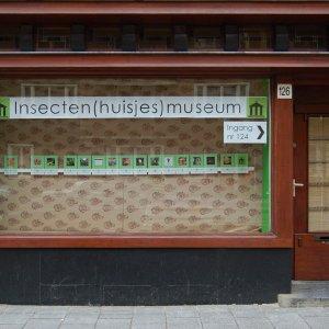 Insectenhuisjesmuseum, Amsterdam