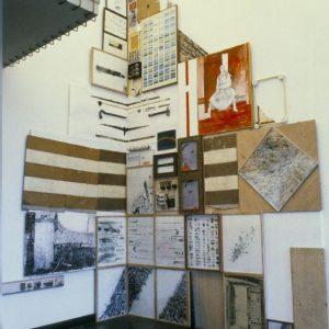 Fodor, 1981, installatie