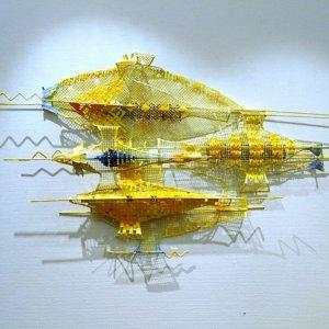 2012 In de vaart der vissen