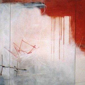 Hippodrome, 2006, 80x180 cm, olieverf op doek