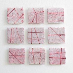 Z.t., , zijdepapier, textiel, verpakkingsmateriaal, (2018)