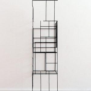 Gerda Kruimer-Standing Model-