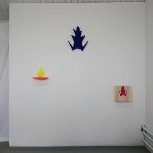 Installation atelier 2020