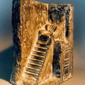 Klein behuisd, 1997, West Fries Museum, Hoorn