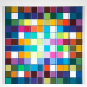 Ditty Ketting, Untitled 459, 120 x 120 cm, 2018.jpg