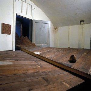 De dansvloer van eergisteren, 1988, locatie Fort a/d Drecht Uithoorn