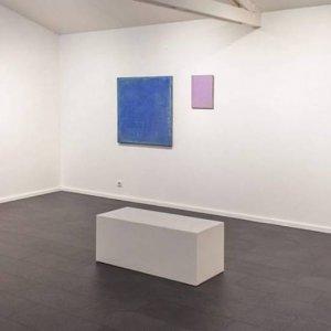 Installation Galerie Loof 2017