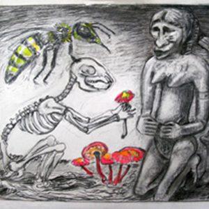 wesp-and-mushroom-2013